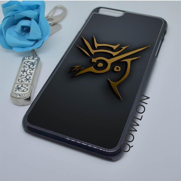 Dishonored Symbol iPhone 6 Plus | 6S Plus Case