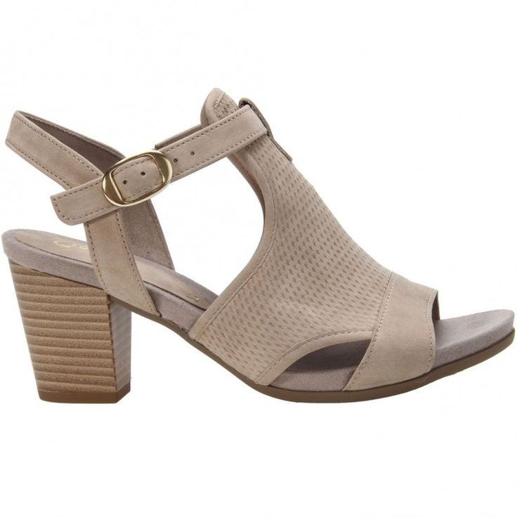 Shop Online for Gabor Luck Women's Sandals. Free UK Delivery on all orders  at Gabor