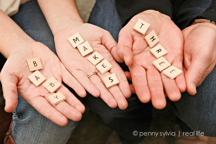 158 Best Images About Baby Announcement Ideas On Pinterest
