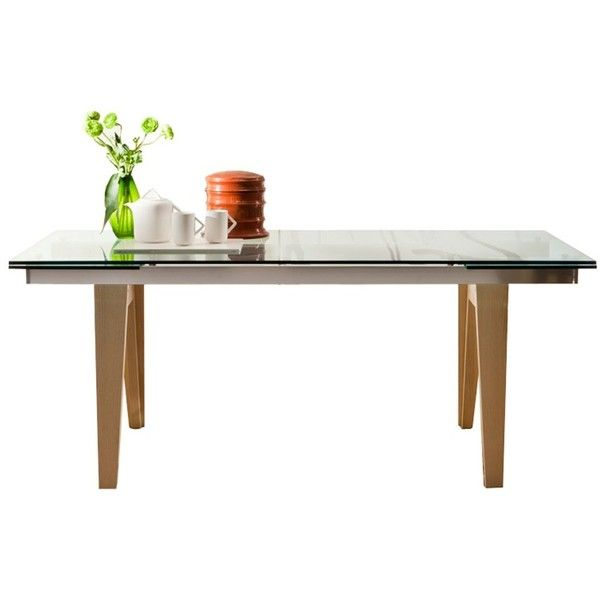 ... Furniture, Tables, Dining Tables, Multi, Butterfly Leaf Dining Table, Expanding  Circular Table, Round Extendable Dining Table, Extension Dining ...