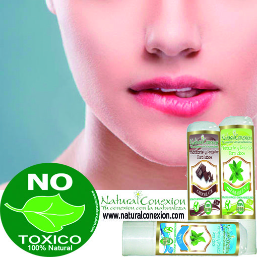 Lo bueno de los años es que curan heridas, lo malo de los besos es que crean adicción. Que tus labios siempre se vean jóvenes. Hidratarlos con El Protector Labial Natural que Hidrata y protege la delicada piel de los labios contra agresiones ambientales externas. Previene y controla herpes labial. 100% Natural.Cuida y regenera rápidamente los labios resecos y agrietados. Visitamos en www.naturalconexion.co/cuidado-facial.html y conoce más como cuidarte y verte radiante.
