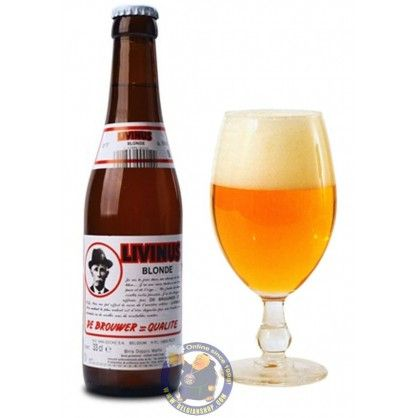 Livinus Blond, Brouwerij Van Eecke N.V.