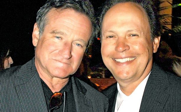 Billy Crystal's Touching Tribute to Robin Williams