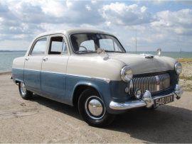 Ford Consul Mk 1