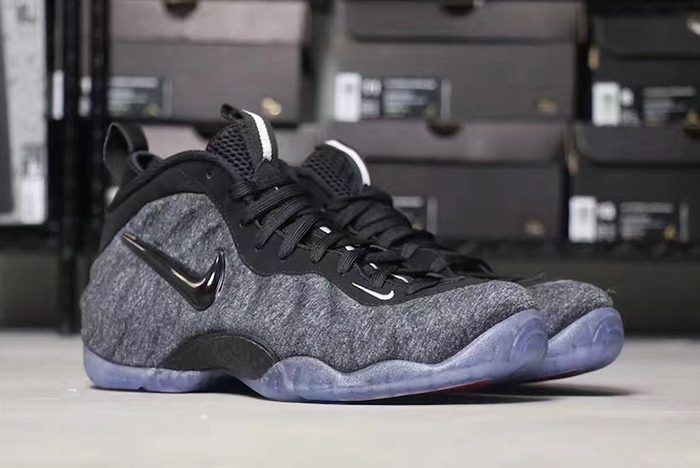 Nike Air Foamposite Pro (Tech Fleece) – Sneaker Freaker