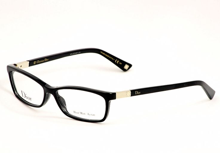 Dior Black Frame Glasses : 1000+ images about spectacles on Pinterest