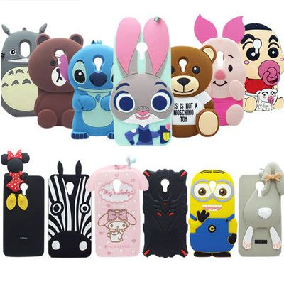 30 Types For Meizu m3 Note Case Lovely Cute 3D Cartoon Soft Silicon Cover For Meizu m3 Note Mobile Phone Cases Meizu Note 3 Case