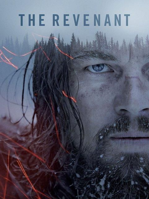Watch The Revenant 2015 Full Movie Online Free Download
