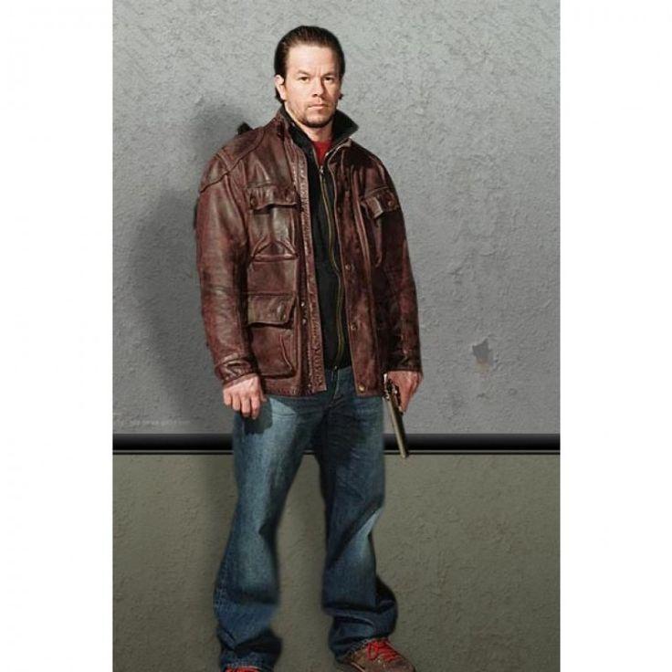 79 best Celebrity Jackets images on Pinterest | Biker leather ...