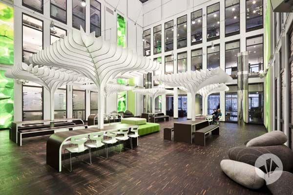 MTV Networks Headquarters (7)