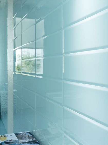Wandfliesen | Wandverkleidung | Pura | Fap Ceramiche. Check it out on Architonic