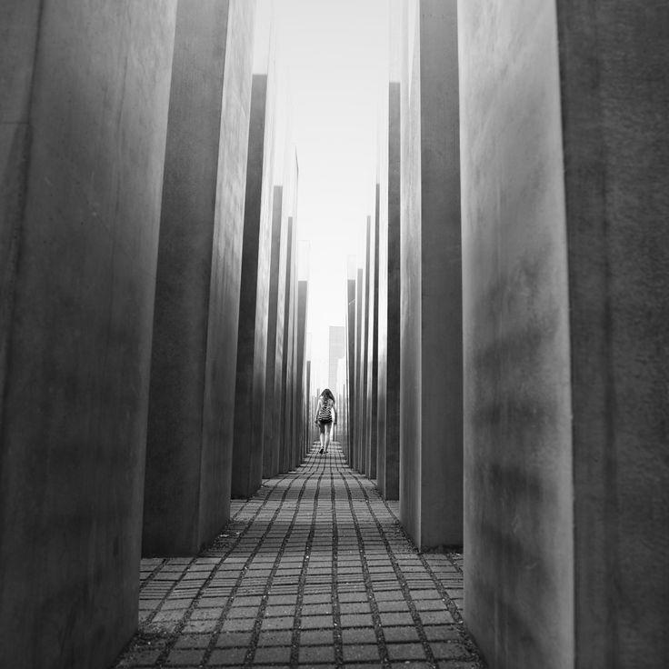 #berlin #black&white #bnw #photography
