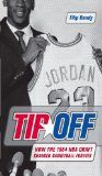 Tip-Off: How the 1984 NBA Draft Changed Basketball Forever - http://www.kindlebooktohome.com/tip-off-how-the-1984-nba-draft-changed-basketball-forever-2/ Tip-Off: How the 1984 NBA Draft Changed Basketball Forever   The 1984 NBA draft is most remembered as the one where Michael Jordan slipped to third behind number-one pick Hakeem Olajuwon...and the immortal Sam Bowie. You could understand the Houston Rockets choosing Olajuwon, but how on earth could the Portland Trailblaz