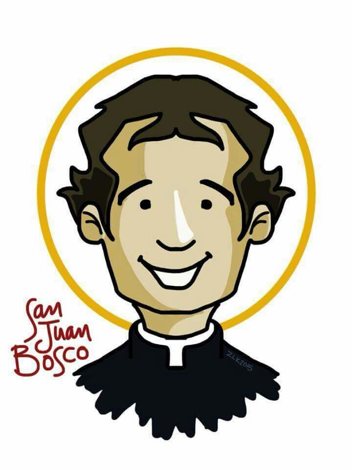 an essay on saint john don bosco St john bosco's biography of his pupil, st dominic savio, is not the typical  average bestseller biography rather, what it really is is a succinct synopsis of  one.