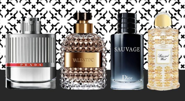 The 16 Best Men S Colognes To Help Him Smell His Best This Spring