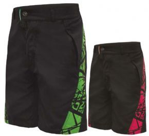 Endura Kids Hummvee Short The essential look for aspiring trail kids.Just because they're young doesn't mean they don't need serious kit – the Kids Hummvee shorts have all the features to help them master the trails.Made from  http://www.MightGet.com/april-2017-1/endura-kids-hummvee-short.asp