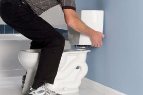 How To Install or Replace A Toilet Correctly