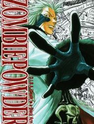 Zombie Powder manga | Read Zombie Powder