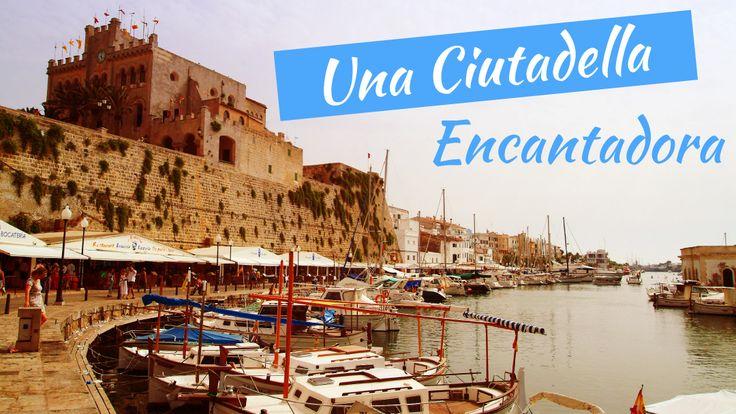 (Febrero-2016) http://www.mnkvillas.com/blog/una-ciudadela-encantadora - Una #Ciudadela encantadora.Y tú, ¿te vienes a conocerla? - #alquiler #casas #villas #viajar #playa #turismo #senderismo #rutasacaballo #senderosdemenorca #alquilermenorca #Menorcavillas #alquilercasamenorca #alquilervillasmenorca #alojamientoenMenorca  #alquilercasasMenorca #vacaciones #semanasanta #Menorca 