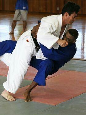 Judo...https://fr.m.wikipedia.org/wiki/Judo