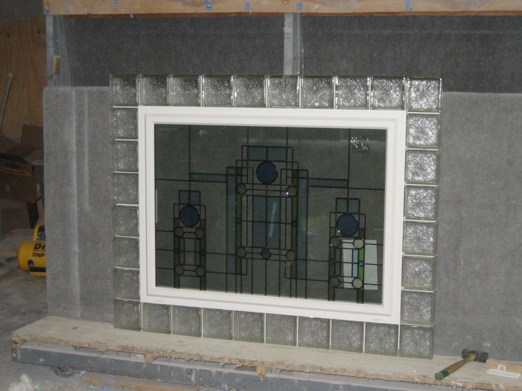 1000 ideas about glass blocks wall on pinterest glass for Glass block window sizes