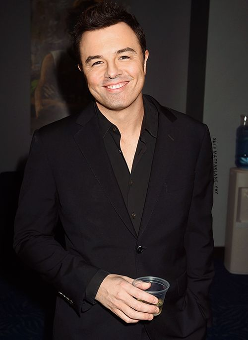 88 best Seth Macfarlane images on Pinterest | Seth ...