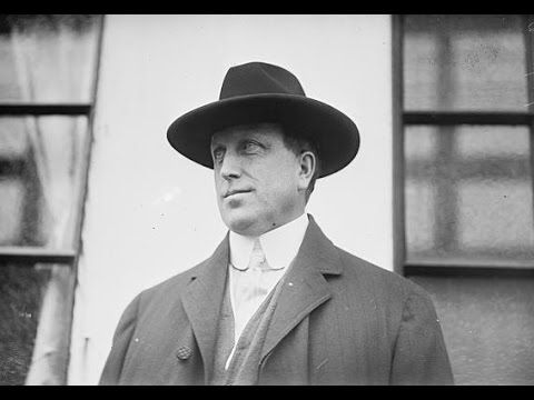 William Randolph Hearst: Biography, Facts, History, Net Worth, Politics, Castle (2002) - YouTube