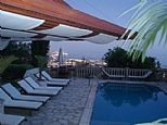 Private holiday accommodation in Coral Bay, Paphos, Cyprus CY3460