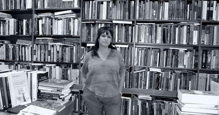 """Patricia de Souza: """"Soy una escritora que rompe con la tradición de escritura latinoamericana"""""""