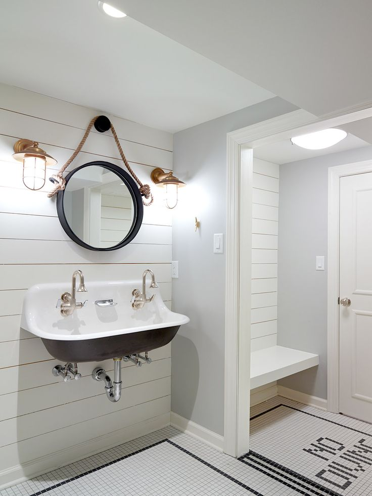 333 best bathroom images on Pinterest | Bathrooms, Bathroom and ...