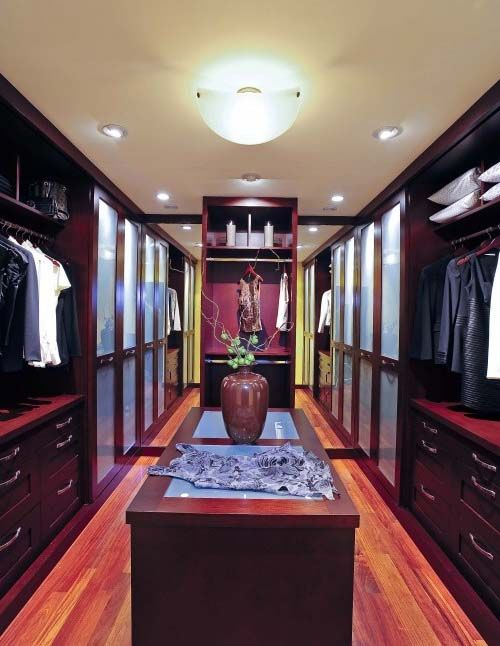 108 Best Walk In Closet Ideas Images On Pinterest