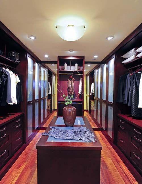 Modern Master Closets 99 best walk-in closet ideas images on pinterest   walk in closet