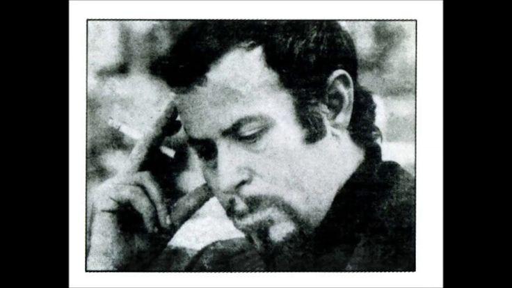 Γιάννης Σπανός - Cristina - C΄est peu de dire - Jean Naty - 1968 - Si le...