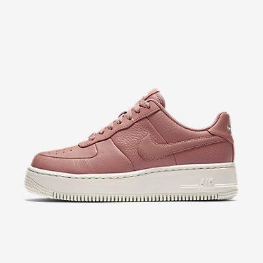 Nike Air Force 1 Upstep – sko til kvinder