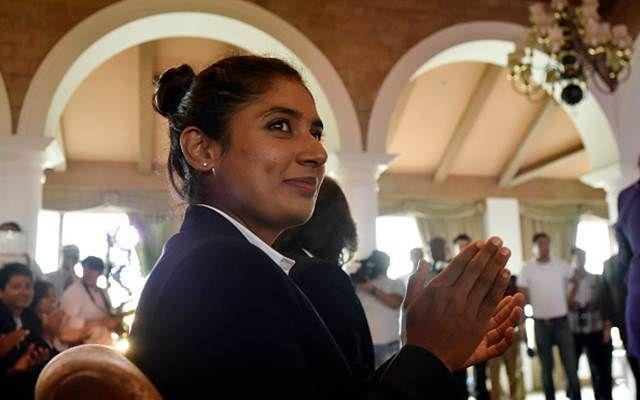 Mithali Raj proposes an IPL like league for women