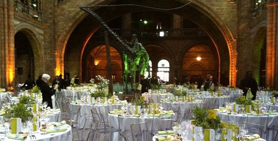Table Hire For Banqueting Events from Event Hire UK