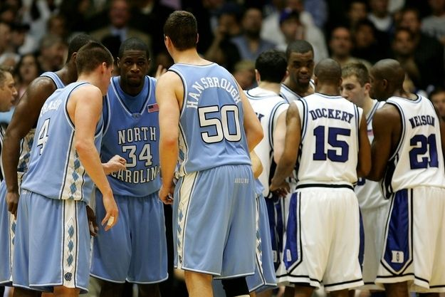 7 Reasons Why Duke-UNC Is, For Serious, The Best Rivalry In Sports