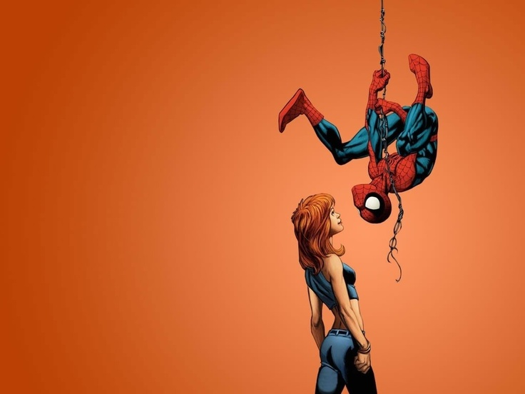 comics Spider-man / 1024x768 Wallpaper | Comics ...