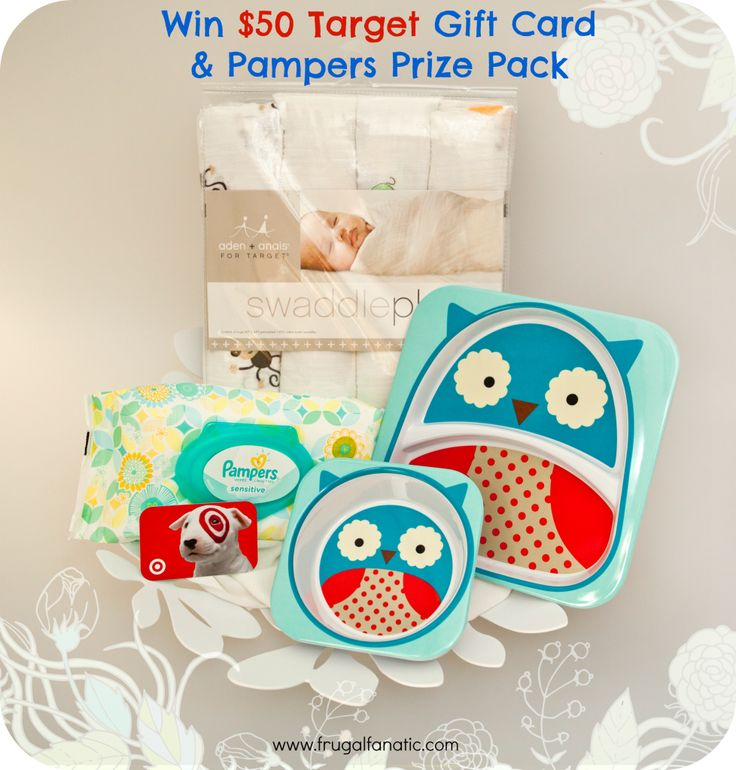 Baby giveaways and contests