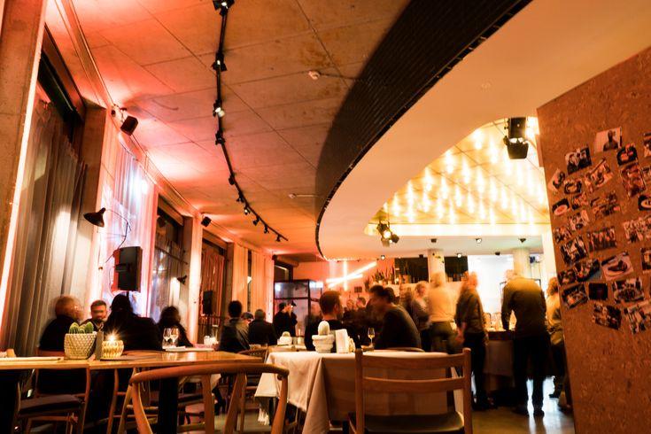 1 Jahr DIE GUTE BOTSCHAFT. DANKE. #diegutebotschafthamburg #alster #restaurant #timmälzer #hamburg