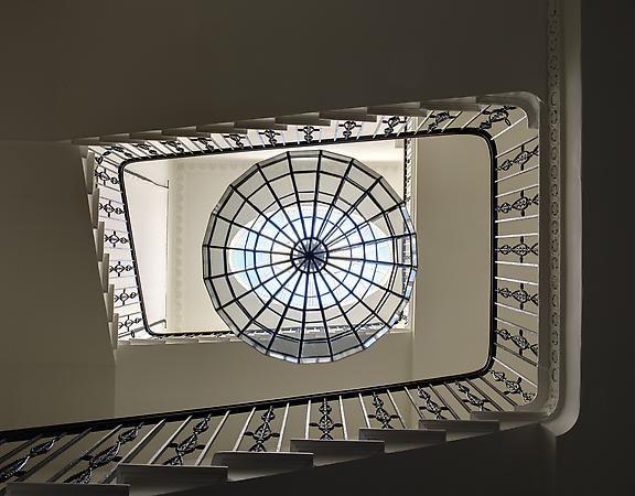 Rose Uniacke - Interiors - Jo Malone Headquarters, London
