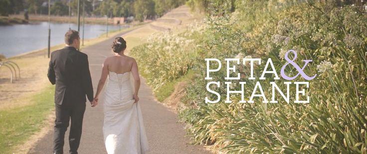 Peta & Shane's wedding at Melbourne Town Hall by Purple Ribbon Weddings, with Meriki Comito | Melbourne Celebrant x http://www.simplycelebrant.com.au/