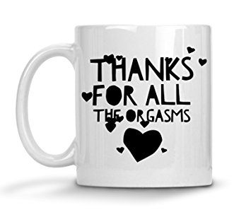 Mugs for Valentine's Day