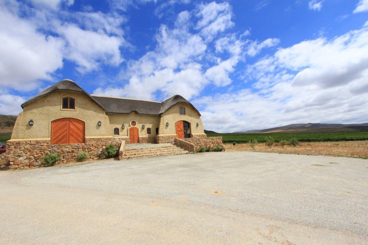 Lord's Wines -McGregor, Western Cape, South Africa