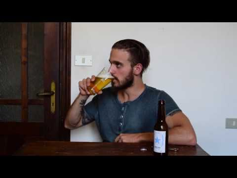 Lervig's white IPA - YouTube