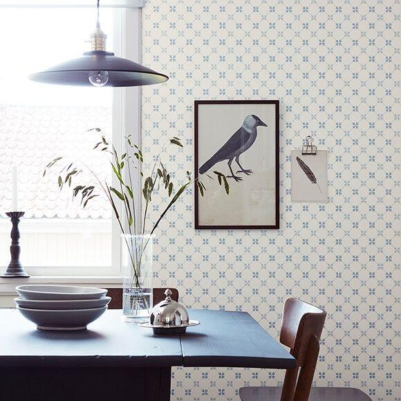 les 184 meilleures images du tableau papier peint salle. Black Bedroom Furniture Sets. Home Design Ideas
