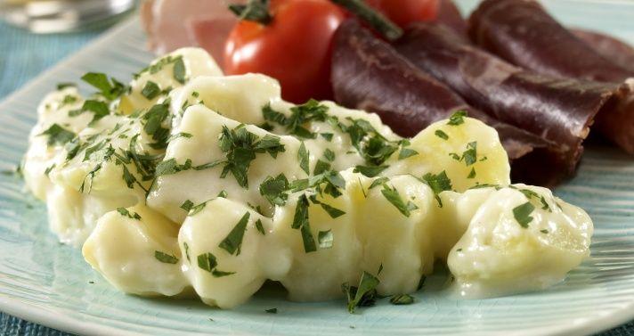 Stuede poteter