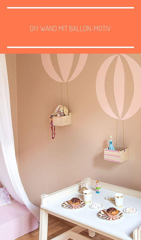 diy kinderzimmer wandgestaltung babyzimmer wandgestaltung