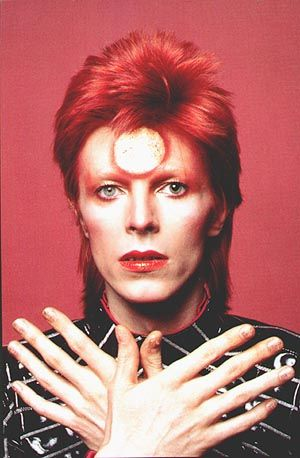 DAVID BOWIE, STYLE ICON PART 1 | The Fashion Spot