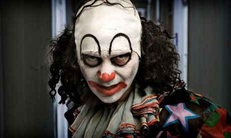 Psychoville (2009 TV)  Reece Shearsmith as Mr.Jelly